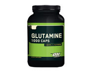 ON GLUTAMINA 1000 MG PARA MANTENER LA MASA MUSCULAR 120 CAPS